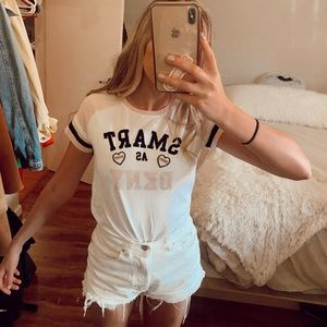 LAST CHANCE Vintage DKNY Graphic Tee